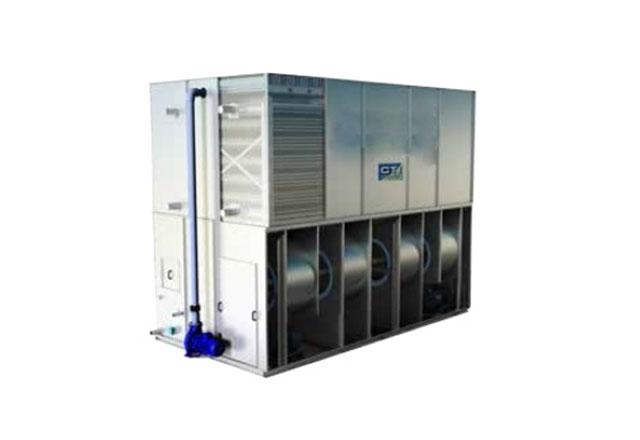 Kapalı Tip Kule 20-4.000 kW