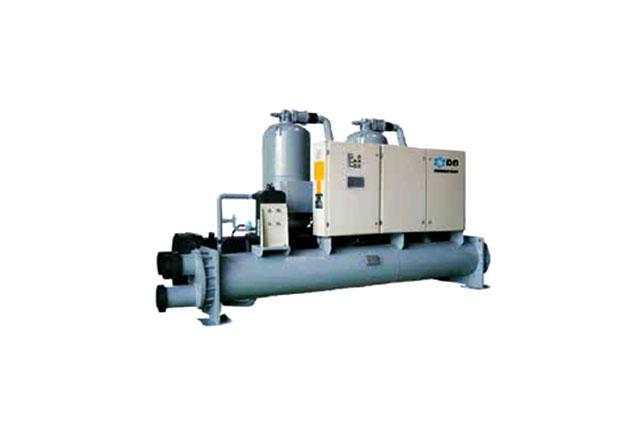 Su Soğutmalı Vidalı ( 200 – 3.000 kW )